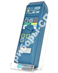 MIC-1000 - измеритель сопротивления, увлажненности и степени старения электроизоляции
