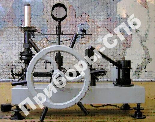 МП-600 (кл. 0,02) - манометр грузопоршневой