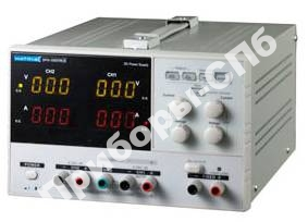 MPS-3002L-3 - источник питания