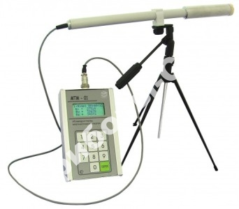 МТМ-01 - магнитометр трехкомпонентный малогабаритный - измеритель постоянного магнитного поля