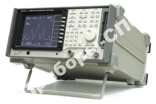 NS-30A - анализатор спектра