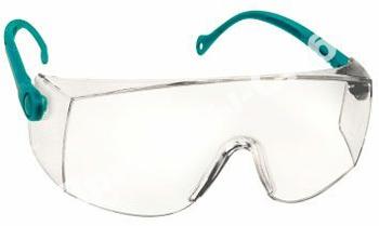 Очки защитные - (прозрачные)