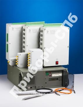 Парма РП 4.06М - цифровой регистратор электрических процессов