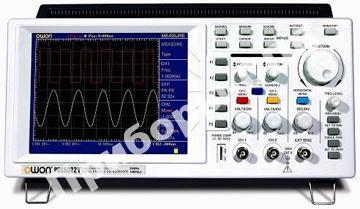 PDS-5022T - осциллограф цифровой 2 канала/25 МГц