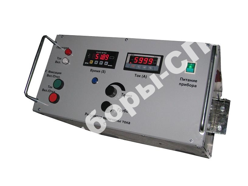 УПА-10 - устройство прогрузки автоматов (до 10 кА)