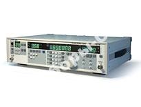 SG-1501B - генератор ВЧ