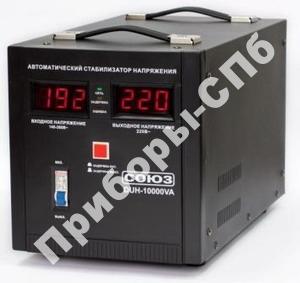 DUH-1000ВА - стабилизатор напряжения бытовой