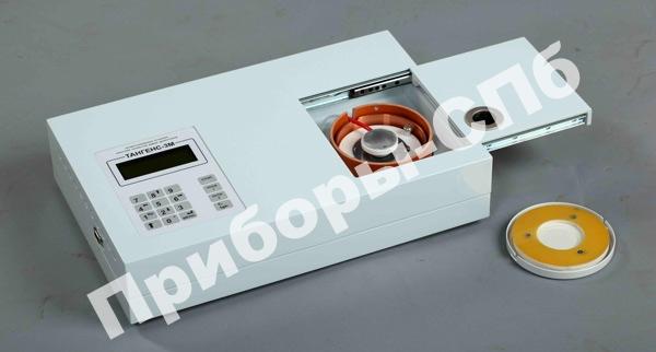 ТАНГЕНС-3М - установка измерения диэлектрических потерь трансформаторного масла