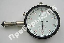 ТЧ-10Р - тахометр часового типа контактный