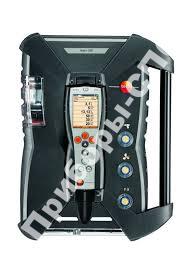 testo 350 - анализатор дымовых газов