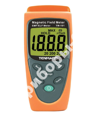 TM-191  Измеритель напряженности электромагнитного поля в низкочастотном диапазоне
