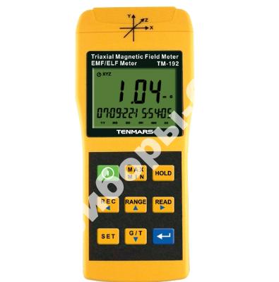 TM-192D  Измеритель напряженности электромагнитного поля в низкочастотном диапазоне