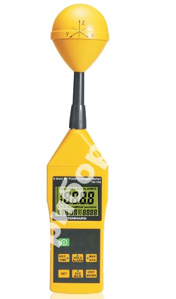 TM-196  Измеритель напряженности электромагнитного поля в высокочастотном диапазоне