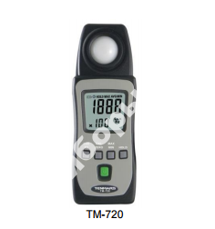 TM-720 - люксметр