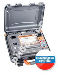 TMC-6500 - Микроомметр