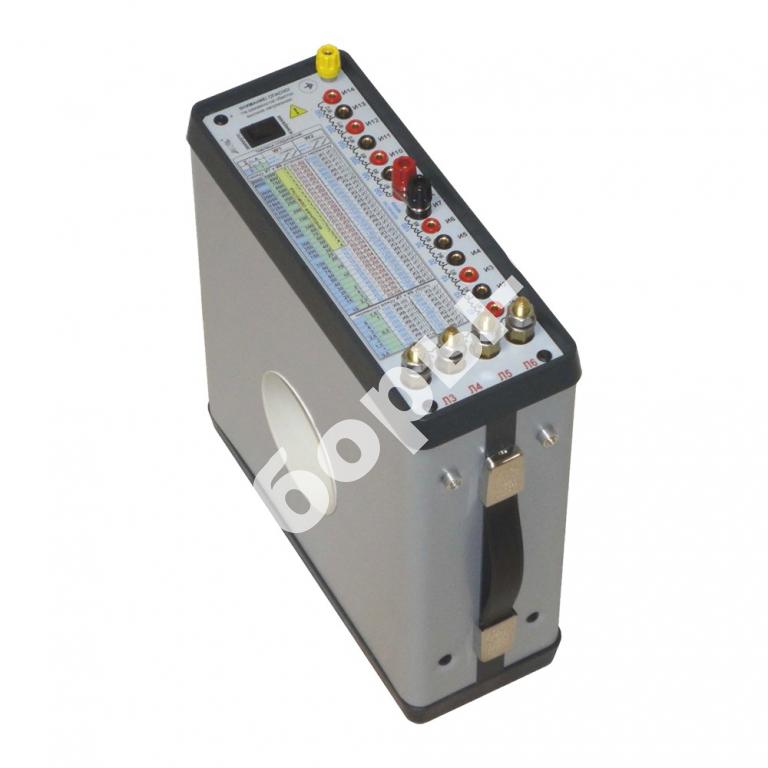 ТТИ-5000.51 1-й разряд трансформатор тока измерительный лабораторный