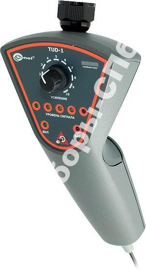 TUD-1 Ультразвуковой детектор утечек и электрических разрядов