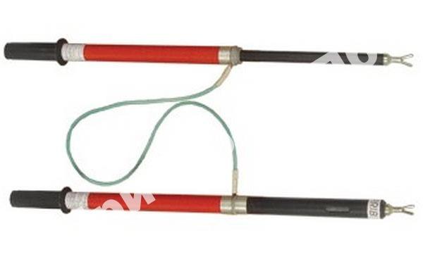 УВН 80-2М - указатель высокого напряжения (до 10 кВ)