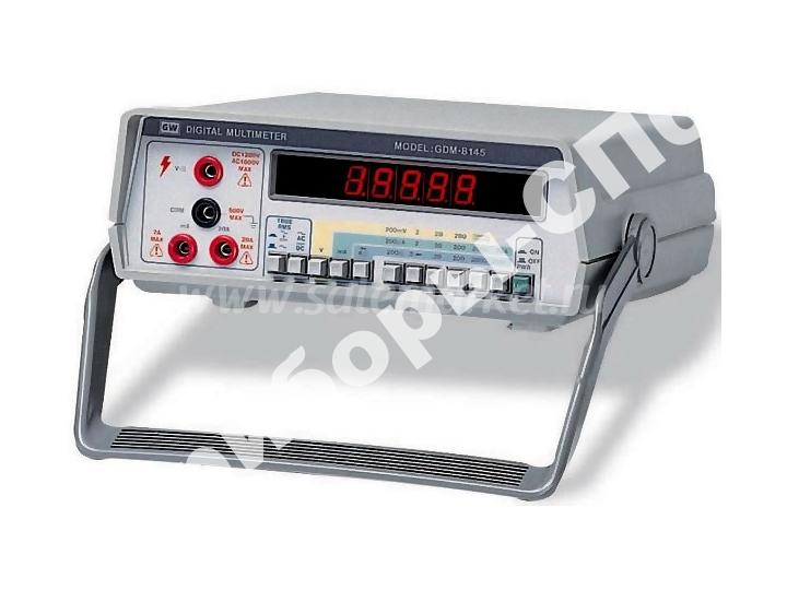 GDM-8145 - вольтметр универсальный