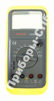 VC6013 - измеритель RLC