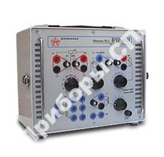 ВЧР-50М - магазин резисторов, конденсаторов и индуктивностей